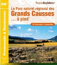 PR grand causses